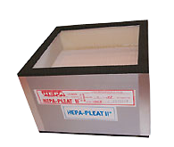 Electrostatic pre-filters